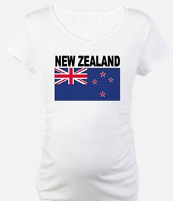New Zealand Flag Shirt