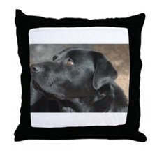 """Turbo The Great"" Throw Pillow"