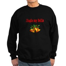 Jingle my Bells Sweatshirt