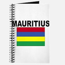 Mauritius Flag Journal