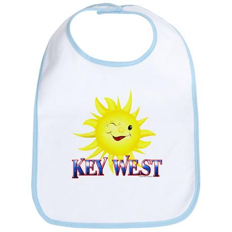 KeyWest Bib