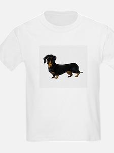 Pooch Classics. Kids T-Shirt