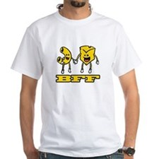 BFF Macaroni and Cheese T-Shirt