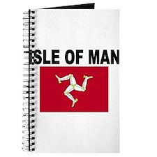 Isle of Man Flag Journal