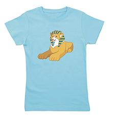Corgi Sphinx - Girls Shirt