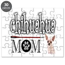 CHIHUAHUA MOM Puzzle