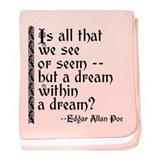 Edgar allan poe Cotton