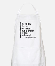 POE A Dream Within Apron