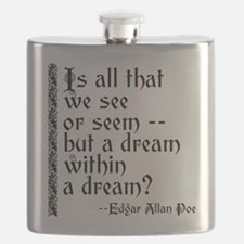 POE A Dream Within Flask