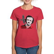 NEVERMORE Edgar Allan Poe Tee