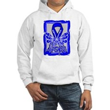 Huntington Disease Hope Hoodie