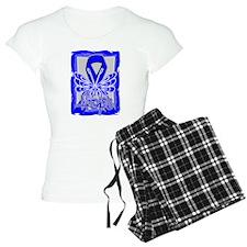 Huntington Disease Hope Pajamas