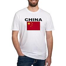 China Flag T-Shirt