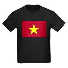 Vietnam Flag T-Shirt