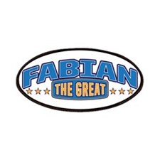 The Great Fabian Patches