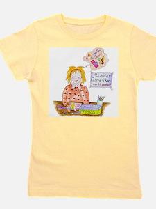SCRAPBOOKINGSHIRT.png Girl's Tee