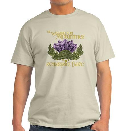 Washington Rennaisance Faire T-Shirt
