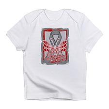 Diabetes Hope Butterfly Infant T-Shirt