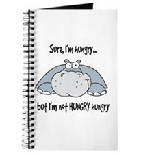 Hippo Hungry Journal