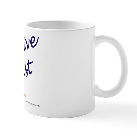Competitive Gymnast Mug