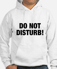 Do Not Disturb!, t shirt Hoodie