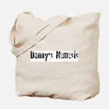 Danny's Nemesis Tote Bag