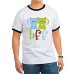 BFF - Best Friends Forever Cats T-Shirt