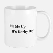 Fill Me Up, It's Derby Day