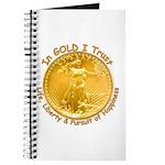 Gold & Liberty Journal