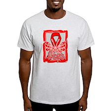 AIDS Awareness Hope T-Shirt