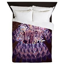 4 Wolves Dreamcatcher Queen Duvet