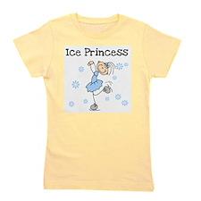 ICEPRINCESSTEE.png Girl's Tee