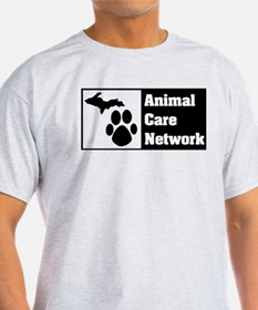Cool Dog and cat non profit rescue group T-Shirt
