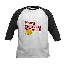 Merry Christmas to all Baseball Jersey