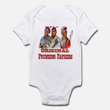 Original Founding Fathers Infant Bodysuit