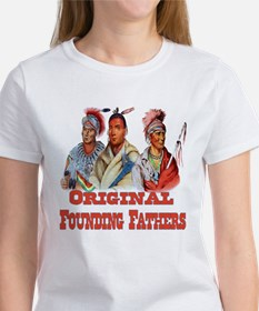 Original Founding Fathers Tee