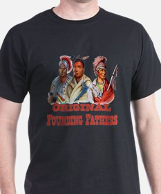 Original Founding Fathers T-Shirt