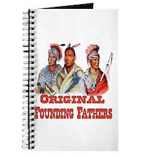 Original Founding Fathers Journal