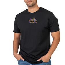 Throwback Texas Shirt