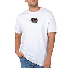 Throwback Texas T-Shirt