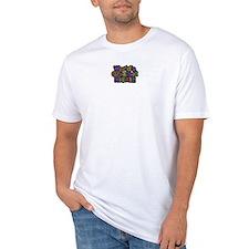 Lucasaurus - personalized dinosaur shirt Thermos B