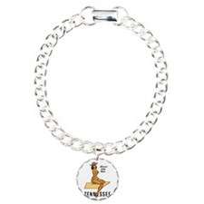 Tennessee Pinup Bracelet