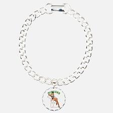 Michigan Pinup Bracelet