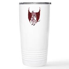 JERSEY DEVIL Travel Mug