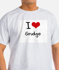 I Love Grudge T-Shirt