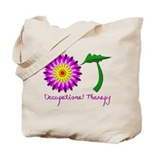 Flower power OT Tote Bag