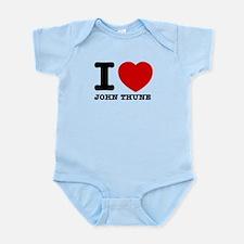 Political Designs Infant Bodysuit