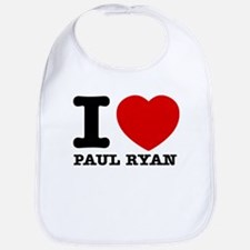 Political Designs Bib