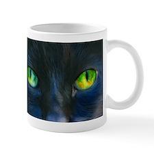 Herbs Eyes Small Mug