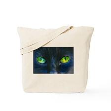 Herbs Eyes Tote Bag